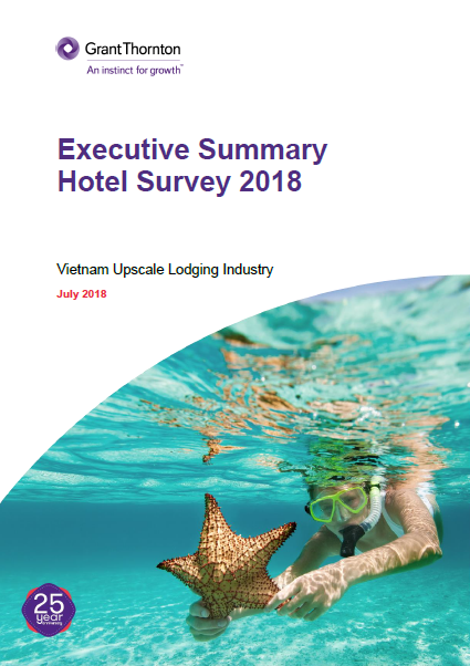 Hotel Survey 2018 | Grant Thornton